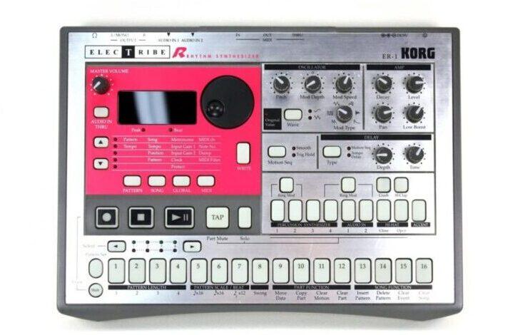 KORG ER-1
