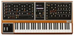 Moog One Synthesizer
