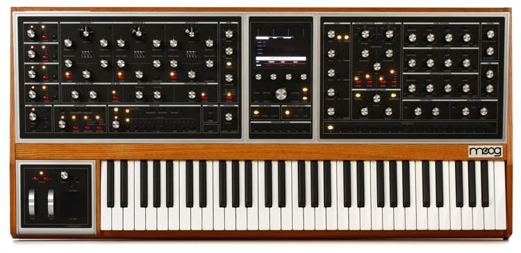 Moog One Synthesizer