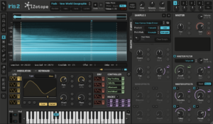 Pigments 3 Synth by Arturia