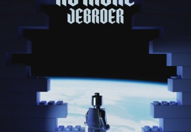 JEBROER RELEASES EXPLOSIVE NEW SINGLE 'NO MORE' (PROD BY BRENNAN HEART)!
