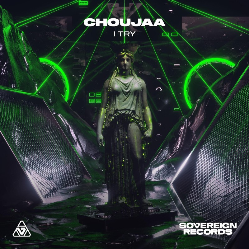Choujaa To Release New Single 'I Try' After A Stellar Start To 2021