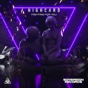 Sweeping New Sound From Forward Focused Producers Highcard