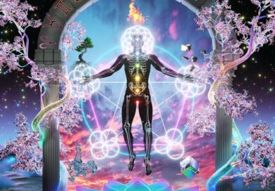 Multi-Instrumentalist And Producer GRiZ Releases 7th Studio Album 'Rainbow Brain'