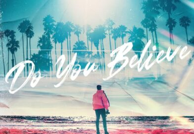 Hidde Van Way and Charlie Miller to release new single 'Do You Believe'