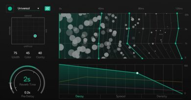 Sonible smart:reverb Is The One Plugin That Gets Your Reverb Settings Right Every Single Time
