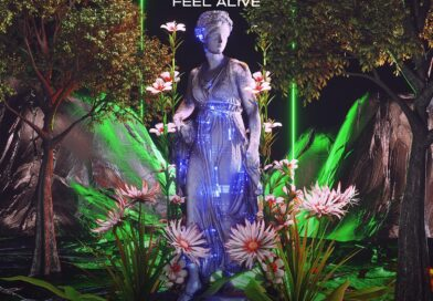 Seanyy Set To Release High-energy Dance Track 'feel Alive'