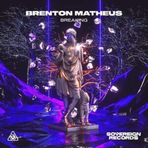 Breaking - Thrilling New Release From Brenton Mattheus