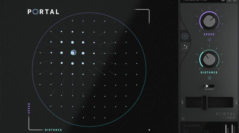 Output Portal