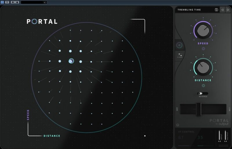OUTPUT'S PORTAL PLUGIN BENDS TIME AND SPACE IN WAYS YOU NEVER IMAGINED