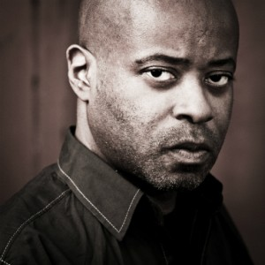 Juan Atkins Originator Of Techno