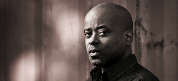 Juan Atkins Exclusive Interview Hammarica PR