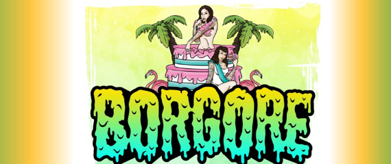 Borgore Electronic Dance Music News