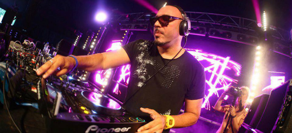 Roger Sanchez Hammarica PR Electronic Dance Music News