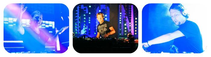 JOOP DJ Bookings North America