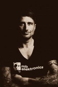 Marco Bailey DJ Bookings