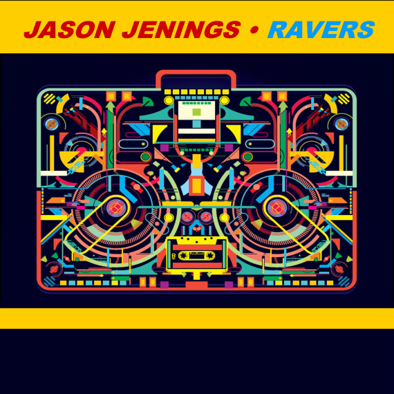 Jason Jenings www.dancemusicpr.com