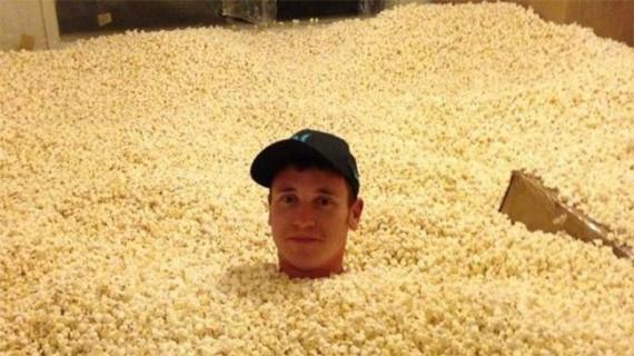 popcorn meme www.hammarica.com