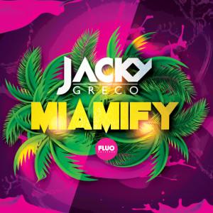 Jacky Greco www.hammarica.com EDM News