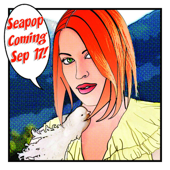 Seapora www.edmpr.com EDM PR Promotion